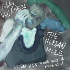 artwork the human mule