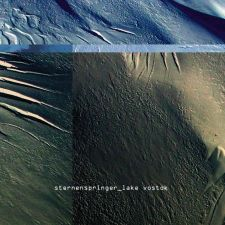 artwork lake vostok