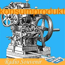 artwork radio souvenir